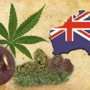 Australian Medical Cannabis Laws