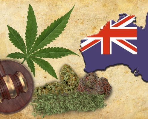 Australian Medical Cannabis Laws